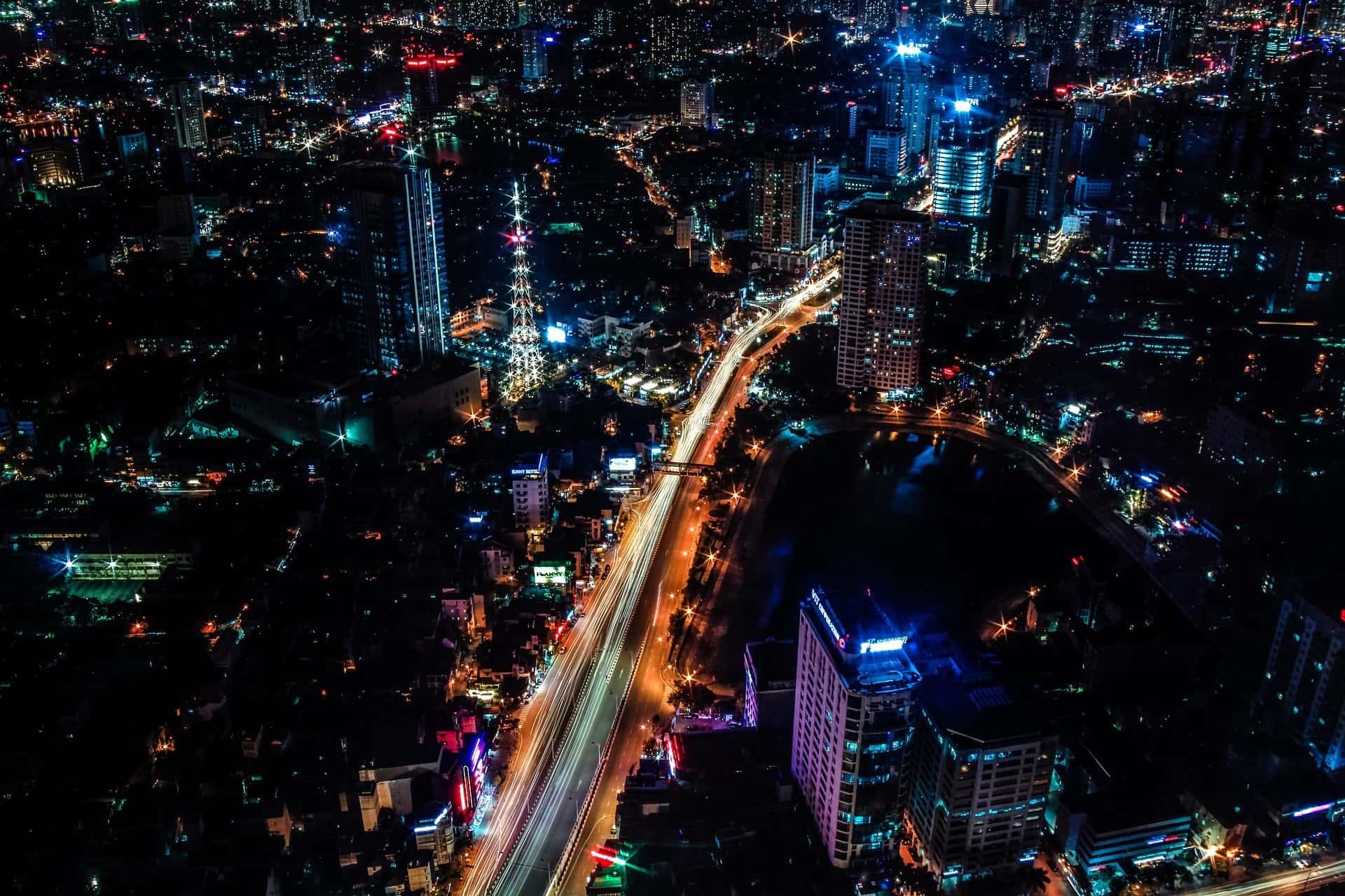 Hanoi - City 2-min